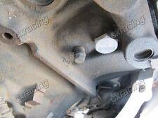 Turbo Water Fitting Cap Block For RB26DETT RB26 240SX Skyline S13 S14 Nissan