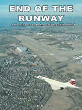 End Of The Runway NTSC/Region 1 DVD (USA/Canada)