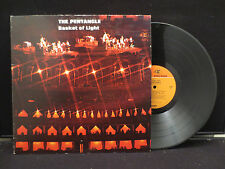 The Pentangle- Basket Of Light on Reprise Records 6372