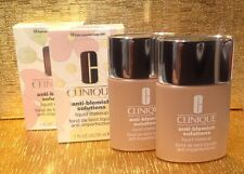 CLINIQUE ANTI-BLEMISH SOLUTIONS LIQUID MAKEUP #16 FRESH PORCELAIN BEIGE (MF) NIB