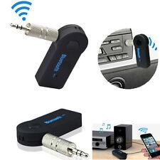 Sans Fil Bluetooth 3.5mm AUX Musique Stéréo Audio Récepteur Adaptateur De