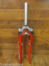 MANITOU ANSWER TITANIUM SPRING SX 26' 1 1/8 x 8 CANTILEVER SUSPENSION FORK PARTS