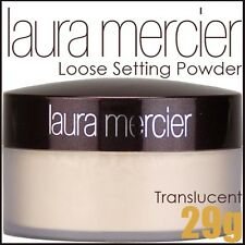 LAURA MERCIER LOOSE SETTING POWDER TRANSLUCENT SHADE 01 29g/ 1oz foundation