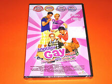 ANOTHER GAY MOVIE - DVD R2 - Español / English - Precintada