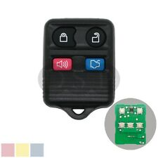 Brand New Replacement Remote Key Fob fit for FORD MERCURY 4 Button Transmitter