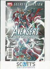 Avengers - The Initiative  #18   NM-