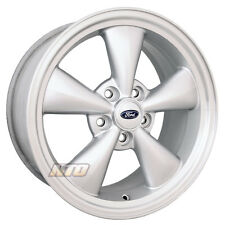 05 06 07 08 09 Silver Bullitt New Take-Off OEM Mustang GT Wheels 17X8 5X4.5 Lug