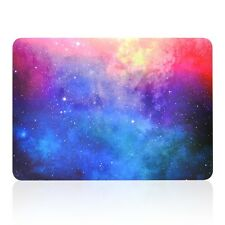Rubberized Matte Hard Case Cover for Macbook Air, Pro with/without Retina 13""