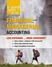 Financial And Managerial Accounting by Jerry Weygandt EBOOK