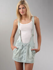 Siwy Jumper Denim Jean Dress NEW 27