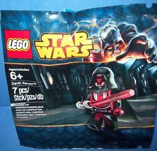 LEGO Star Wars DARTH REVAN exclusive authentic minifigure new polybag 5002123