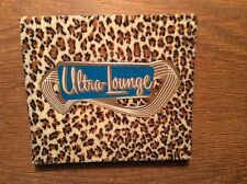 Welcome to Ultra Lounge [CD Album]Digipack Leopardenfell Lex Baxter Martin Denny