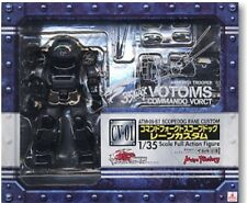New Max Factory 35MAX CV-01 Votoms Commando Vorct Scopedog Rane Custom Painted