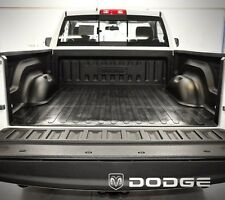 DualLiner Truck Bed Liner for 2010-2016 Dodge Ram 8' Bed. FACTORY DIRECT