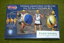 Victrix prohibición Blindados hoplites 28 Mm De Plástico vxa003