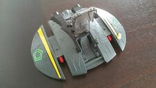 1978 MATTEL BATTLESTAR GALACTICA CYLON RAIDER FIGHTER SPACE SHIP