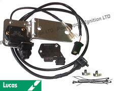 Lucas DAB118 Ignition Remote Module Amplifier STC1856 Relocation Kit V8 35DLM8