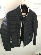 Moncler Men's down jacket size 1 US Small