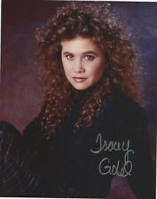 Tracey Gold signed photo