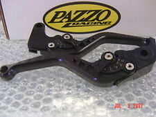PAZZO LEVERS FOR YAMAHA R1 2015 2016 R1M 2015 - 2016