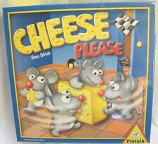 Kinderspiel Cheese Please von Piatnik