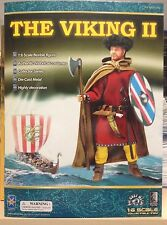 IGNITE 1/6 Scale Original  Figure The Viking II (AV-008)