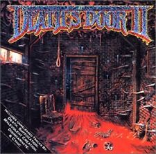 Various Artists - At Death's Door 2 - Death Metal Fear Factory Atrocity NEW