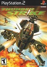 Thunderstrike: Operation Phoenix PS2 New Playstation 2