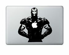 Iron Man Chest MacBook Pro / Air 13 Inch Vinyl Decal Sticker