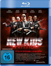 = Blu-ray * NEW KIDS NITRO # NEU OVP