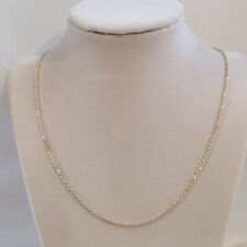 "925 Sterling Silver 20"" 2mm Rope Chain Necklace~ New"