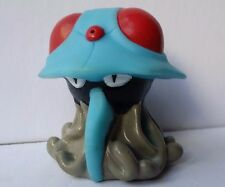 Pokemon 1999 Burger King Water Squirt Toy GO ~*TENTACRUEL* Collector Collectible