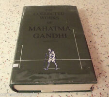 The Collected Works of Mahatma Gandhi Volume Fifty Six 56