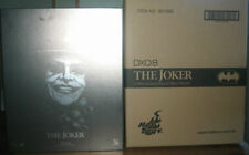 Batman Hot Toys DX08 Jack Nicholson 'The Joker' (1989 Version) Mint & Rare UK.