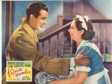 Robert Taylor & Patsy Kelly in Private Number with Loretta Young  1936