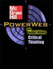 Thinking Well: An Introduction to Critical Thinking with Free Critical Thinking