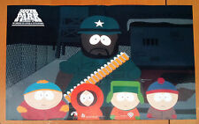SOUTH PARK fotobusta poster South Park: Bigger, Longer & Uncut Animazione 1999