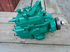 VOLVO PENTA AQD40A DIESEL INJECTOR PUMP , BOSCH , CLEAN, OFF USED RUNNING ENGINE