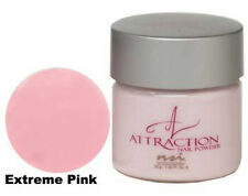 NSI Attraction Nail Powder Extreme Pink - 1.42oz - N7588