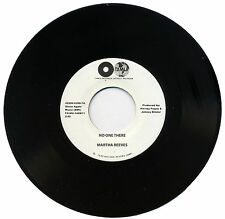 "MARTHA REEVES    ""NO ONE THERE""      STUNNING MOTOWN ANTHEM   LISTEN!"