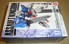 ASSAULT KINGDOM 17 GN-001 RE II GUNDAM EXIA REPAIR II - BANDAI
