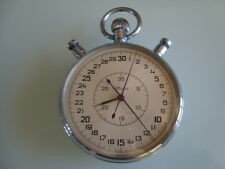 Rare russian marine stop watch Slava