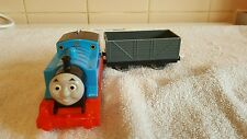 Tomy Trackmaster Thomas and Troublesome Truck...