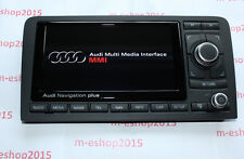 !!!!! Audi Navigations RNS-E A3 DVD Mp3 version G MEDIA - WIE NEU-DVD 2016