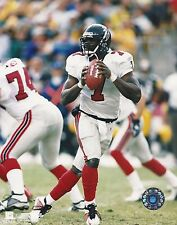 Michael Vick Atlanta Falcons Pittsburgh Steelers picture 8x10 photo #1