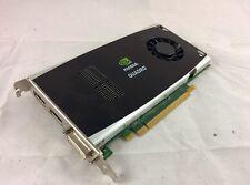 PNY Quadro FX 1800 768MB GDDR3 PCIe 2.0 Graphics Card (VCQFX1800-PCIE-T)