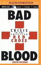 Bad Blood by Judith Reitman (2015, MP3 CD, Abridged)