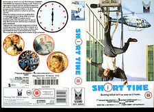Short Time - Barry Corbin - Used Video Sleeve/Cover #16486
