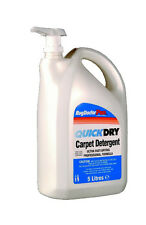 Rug Doctor Quick Dry Carpet Shampoo/ Detergent- 5 Litres