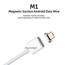 OEM 2.1A Micro USB Charging Cable Magnetic Adapter Charger for Android HTC LG